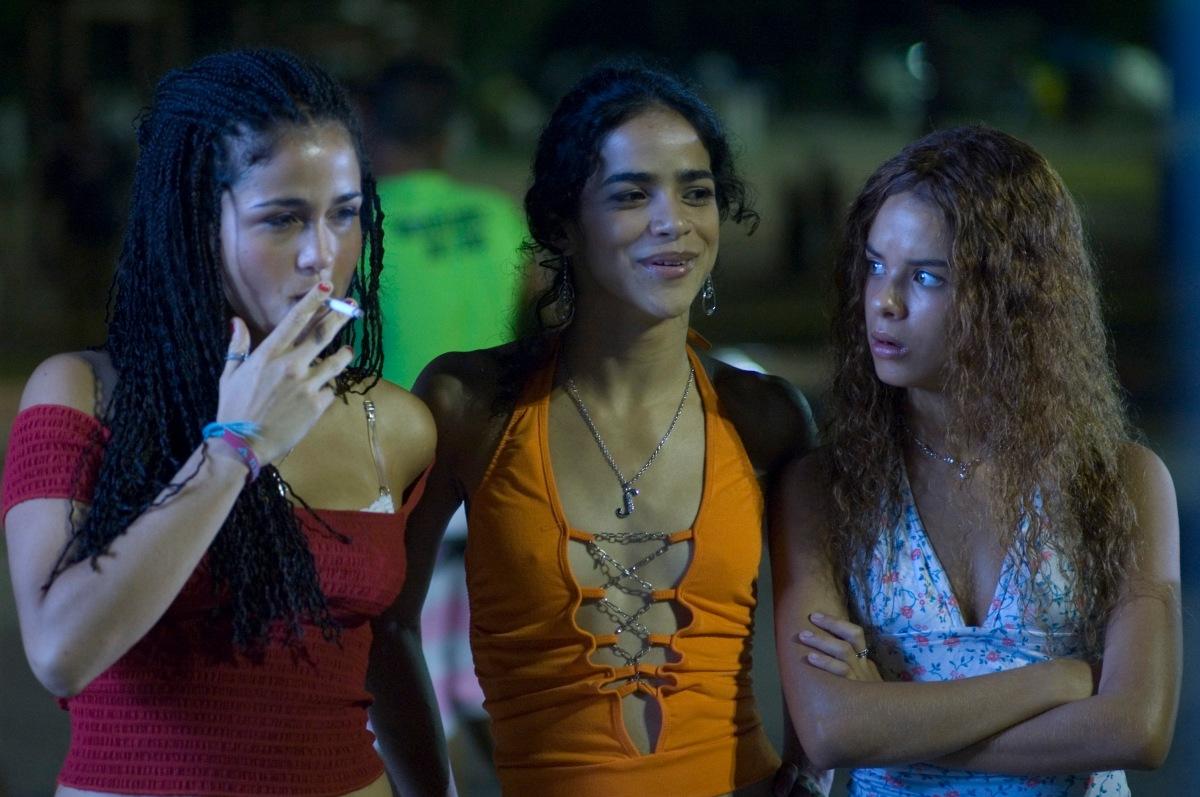A JUVENTUDE INTERROMPIDA: SONHOS ROUBADOS